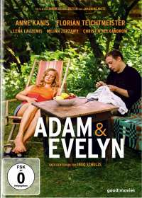 Adam und Evelyn, DVD