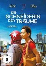 Die Schneiderin der Träume, DVD