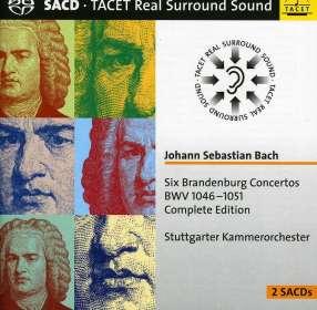Johann Sebastian Bach, Diverse