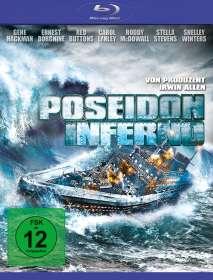 Poseidon Inferno (Blu-ray), Blu-ray Disc