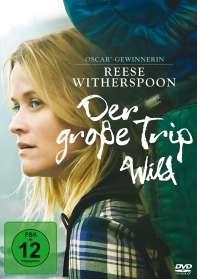 Der große Trip, DVD