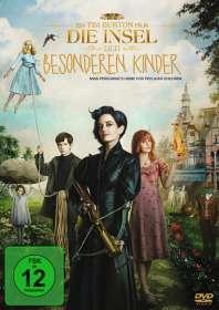 Die Insel der besonderen Kinder, DVD