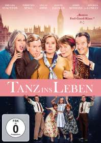 Tanz ins Leben, DVD