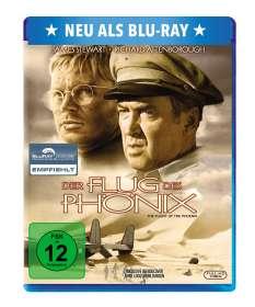 Robert Aldrich: Der Flug des Phönix (1965) (Blu-ray), BR