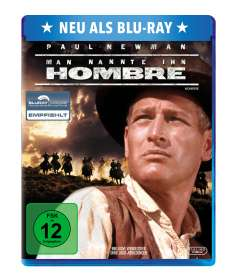 Martin Ritt: Man nannte ihn Hombre (Blu-ray), BR