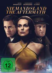 James Kent: Niemandsland - The Aftermath, DVD