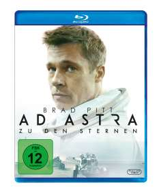 James Gray: Ad Astra (Blu-ray), BR