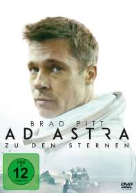 James Gray: Ad Astra, DVD