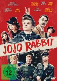 Taika Waititi: Jojo Rabbit, DVD