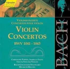 Johann Sebastian Bach (1685-1750): Die vollständige Bach-Edition Vol.125, CD