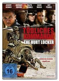 Tödliches Kommando - The Hurt Locker, DVD