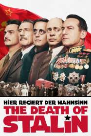The Death of Stalin, DVD