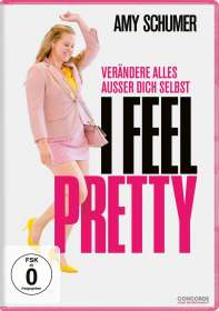 I Feel Pretty, DVD