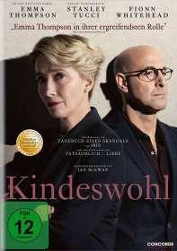 Kindeswohl, DVD