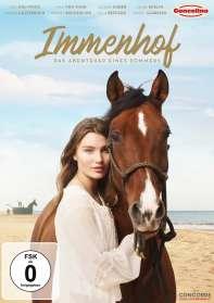 Immenhof - Das Abenteuer eines Sommers, DVD