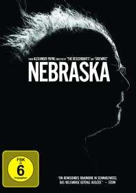 Nebraska, DVD