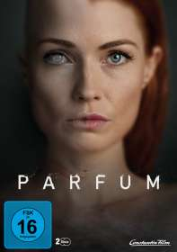 Parfum (TV-Serie), 2 DVDs