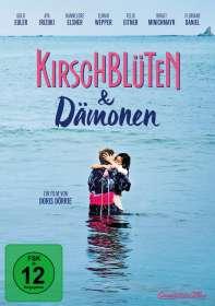 Doris Dörrie: Kirschblüten & Dämonen, DVD