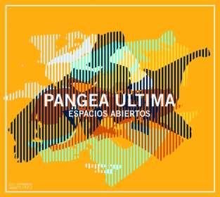Pangea Ultima: Espacios Abiertos, CD
