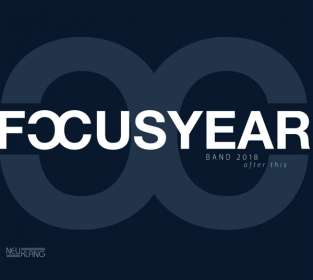 Focusyear Band: After This, CD