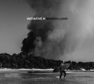 Initiative H: Broken Land, CD