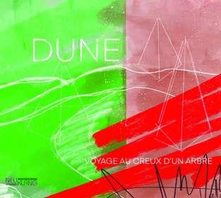 Dune: Voyage Au Creux D'un Arbre, CD