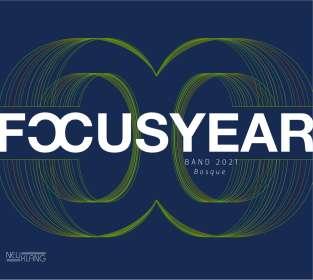 Focusyear Band: Bosque, CD