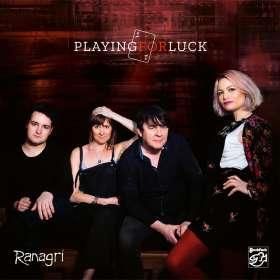 Ranagri: Playing For Luck, SACD