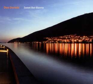 Duo Dorado: Sweet Biel-Bienne, CD