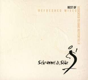 Schrammel & Slide: Best Of, CD