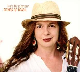 Nora Buschmann: Ritmos Do Brasil, CD