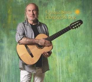Quique Sinesi (geb. 1960): Corazón Sur, CD