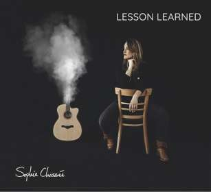 Sophie Chassée: Lesson Learned, CD
