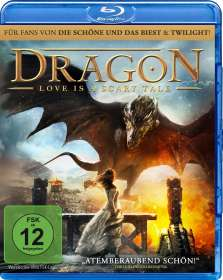 Dragon - Love Is a Scary Tale (Blu-ray), Blu-ray Disc