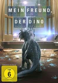 Mein Freund, der Dino, DVD