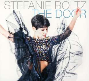 Stefanie Boltz: The Door, CD