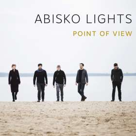 Abisko Lights: Point Of View, CD