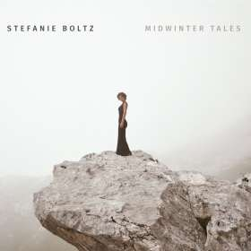 Stefanie Boltz: Midwinter Tales, CD