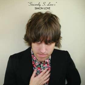 Simon Love: Sincerley,S.Love x, CD