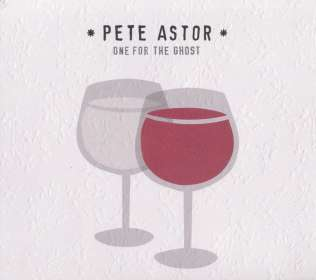 Pete Astor: One For The Ghost, CD