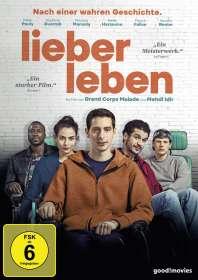 Lieber Leben, DVD