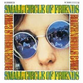 Roger Nichols: Roger Nichols And The Small Circle, CD