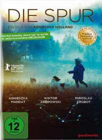 Agnieszka Holland: Die Spur, DVD