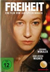 Freiheit, DVD