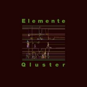 Qluster: Elemente, CD