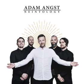 Adam Angst: Neintology, CD