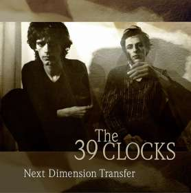 The 39 Clocks: Next Dimension Transfer (Limited-Handnumbered-Edition), 5 CDs