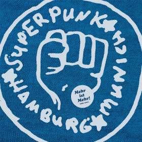 Superpunk: Mehr ist mehr (1996 bis 2012), 7 CDs