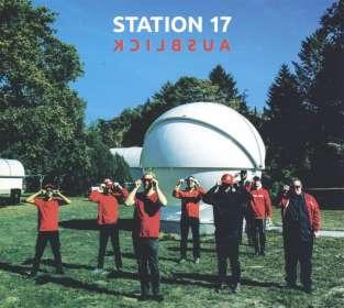 Station 17: Ausblick, CD