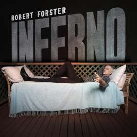Robert Forster: Inferno, CD